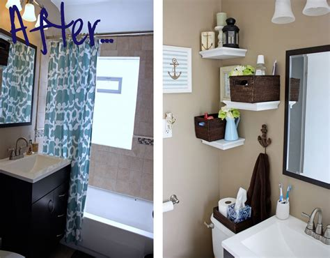 Decorating Ideas For Bathroom Walls by Unique Diy Bathroom Wall Decor Unique Diy Bathroom Wall