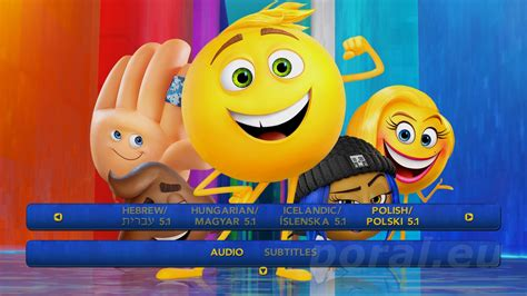 emoji movie download emotki film the emoji movie 2017 polski portal o
