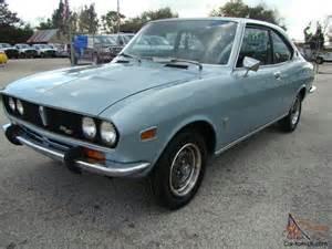 1972 mazda rx2