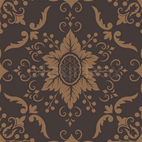 seamless rug pattern vector damask seamless pattern element royal wallpaper