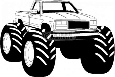 mud truck clip art monster truck clip art pictures free clipart images 6