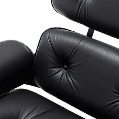 show details  replacement cushion  eames lounge