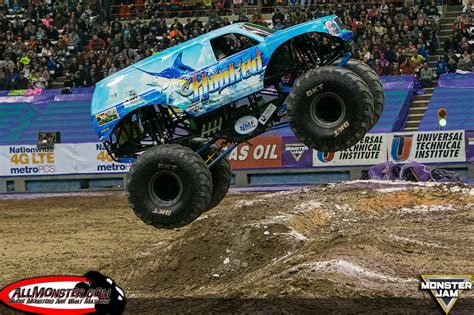 new monster jam monster jam photos syracuse fs1 chionship series 2016