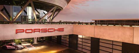 Porsche Zentrum Limburg by Porsche Zentrum Limburg 187 Aktuelle Veranstaltungen News