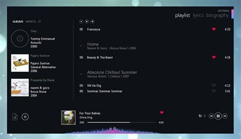 Win Win Win Gadget Skins From Skins4things by Best Skins For Foobar2000 Aptgadget