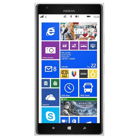 Nokia Lumia Pureview nokia lumia 1520 phablet goes official with 6 inch display 20mp pureview