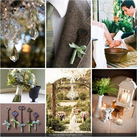 Garden Themed Wedding Ideas Secret Garden Wedding Theme My Wedding