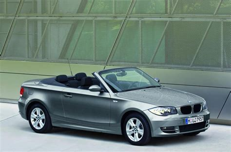 Bmw 1er Cabrio Farben by 2009 Bmw 1 Series 135i Convertible Bmw Colors