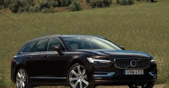 Home Theater Design Nyc review 2018 volvo v90 first drive ny daily news