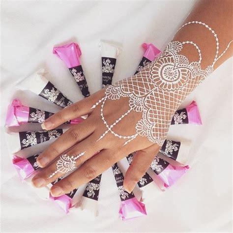 henna design white 64 stunning white henna design ideas that you will love