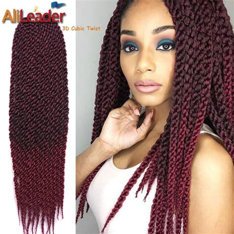 using differentcolored extensions for senegalesetwist compare prices on twist braid online shopping buy low