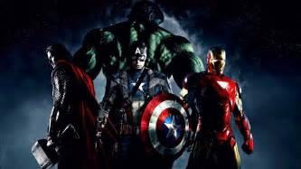 Marvel Avengers HD Wallpapers (88 )