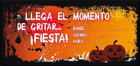 imagenes de halloween invitaciones marcos para photoshop y algo mas octubre 2015