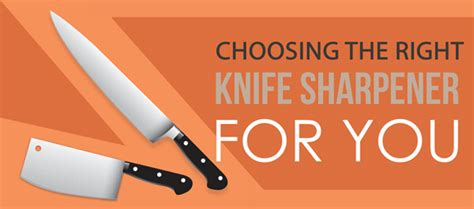 how to choose the right knife for the job simple bites choosing the right knife sharpener for you