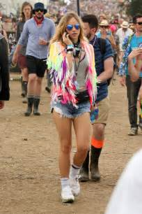 Get Ready For Glastonbury Festival Bum Bag At Asos by Glastonbury Fashion Festival Inspiration From The