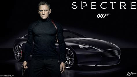 Kaos Spectre 2015 007 Bond bond spectre wallpapers pictures images