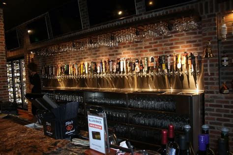 top denver bars denver s third world of beer now open downtown drink