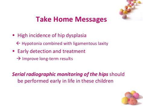 developmental dysplasia of hip ddh in prader willi