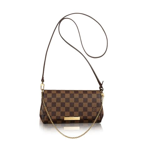 L Is Vuitton Clutch bolsa louis vuitton favorite monogram