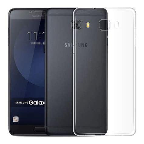 Anti Tpu Ultrathin Samsung Galaxy C7 Shockproof samsung galaxy c7 pro c7010 silicone back cover