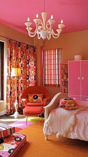 pink and orange bedroom 17 best images about orange and pink rooms on pinterest