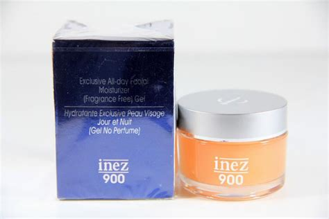 Temulawak Moisturizing toko kosmetik dan bodyshop 187 archive inez exclusive all day moisturizer gel