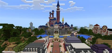 theme park editor disneypark theme park creation minecraft pe maps