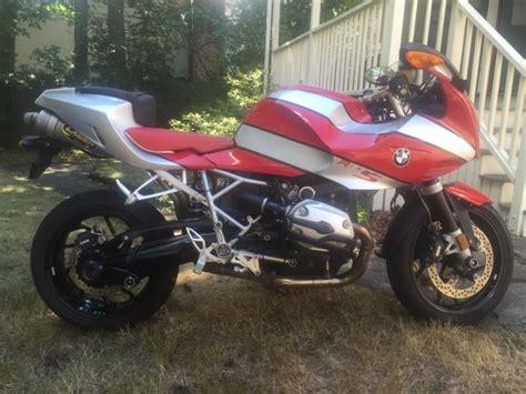 bmw r1200s 2007 bmw r1200s sportbikes for sale