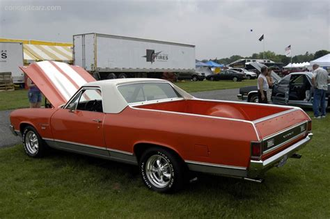 72 el camino auction results and data for 1972 chevrolet el camino