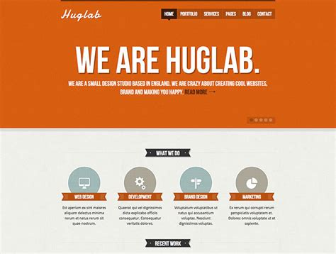 best website templates for business 90 best business website templates 2013 web graphic