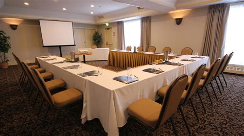 room bayshore meeting venues deerhurst resort muskoka ontario