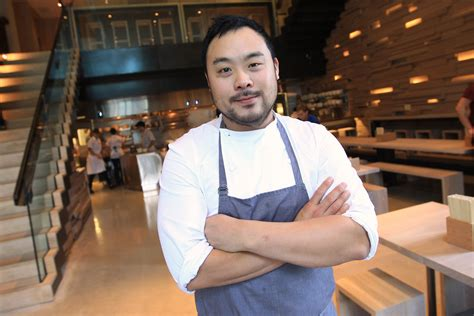 Pdf Momofuku David Chang by David Chang Gets Grilled On The Highs And Lows Of Doing
