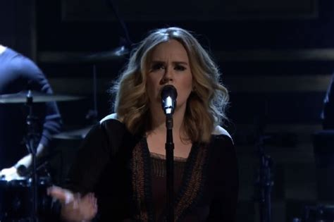 download mp3 adele water under adele performs new song water under the bridge has