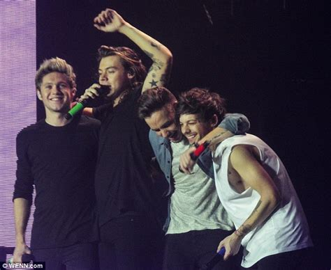 one direction members confirm break planned for some one direction talk zayn malik departure as they reaffirm
