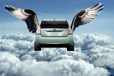 auto volante toyota granted patent for flying car the news wheel