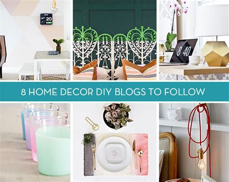 Home Decor Blogs Diy | 8 home decor diy blogs to follow 187 curbly diy design decor
