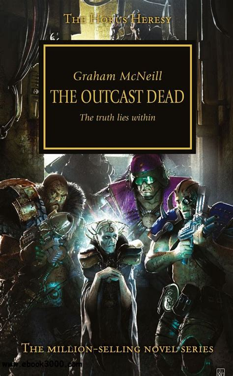 The Outcast Dead the outcast dead warhammer 40 000 novels horus heresy book 17 by graham mcneill free