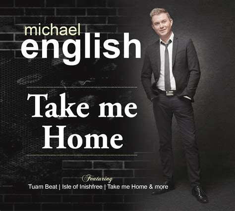 take me home michael