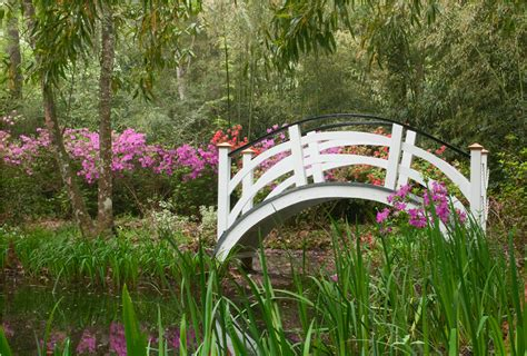 Magnolia Gardens On by Style Gardens At Magnolia Plantation And Gardens