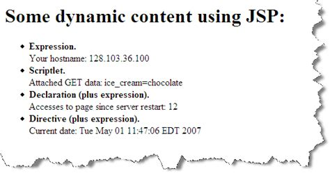 quot xhtml with programs quot examples