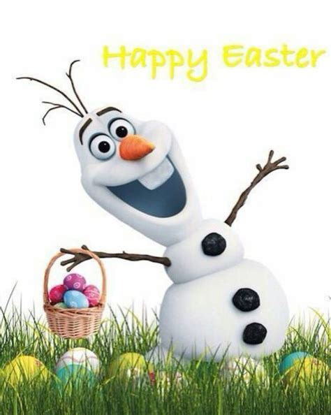 frozen easter wallpaper olaf happy easter pictures photos and images for