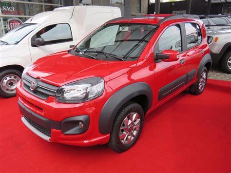 Fiat Uno 2019 by Fiat Uno Way 1 4 2019 34 990 000 En Tucarro