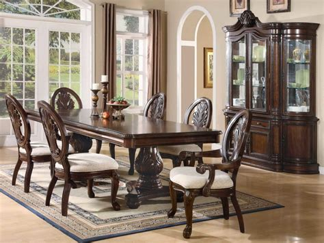 Formal Dining Room Tables Dining Room Formal Dining Room Designs Ideas