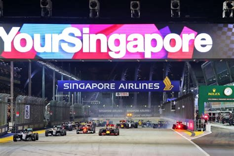 F1 Calendar 2018 Wiki Carey Not Expecting To Lose Singapore From F1 Calendar For