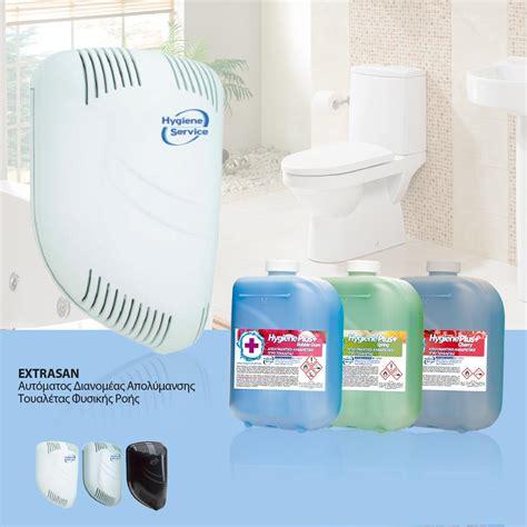 Dispenser National Plus Hygiene Service Extrasan Hygiene Plus