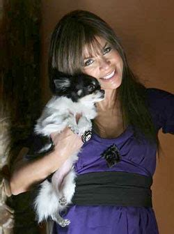 Paula Abdul Has Never Been by Paula Abdul Speaks Out For The Pets Of Domestic Violence