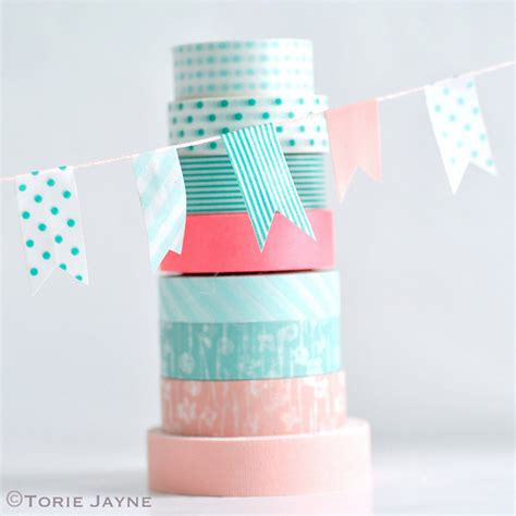 uses of washi tape 24 super beautiful creative ways to use washi tape