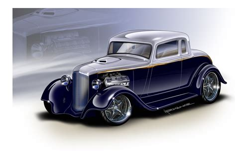 part time plymouth time machines building a 33 plymouth rod rodders