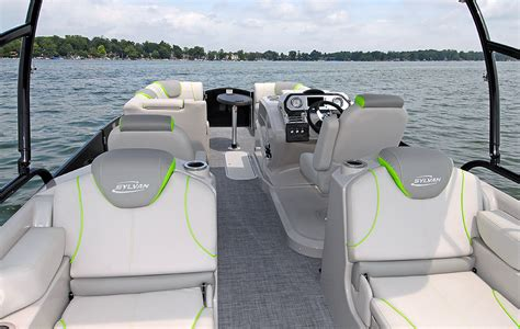 sylvan fishing boats reviews sylvan s3 extreme review boat