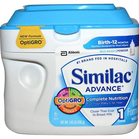similac total comfort vs alimentum similac advance nutrition facts nutrition and dietetics